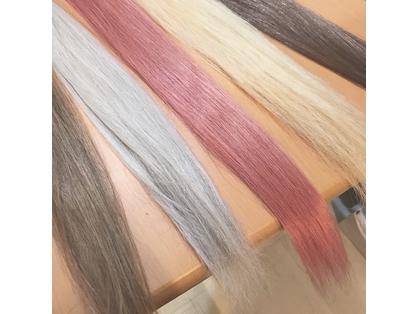ニコ(Beauty & Bodycare Nico) image