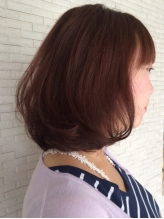 ≪髪のお悩み相談所!≫クセや毛量など何でもお気軽に♪カット技術で差をつけて、サロン帰りが続く髪へ…☆
