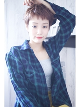 【mighty hair】 外国人風 A/W*[052-262-4162] 大人カワイイ.34