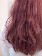 『Vivit Red Color』Long.10