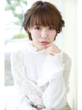 Bella Yumie☆褒められ髪☆可愛いまとめ髪.7