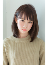 【KAYAK渋谷】小顔ナチュラルミディ(小田泰之).31