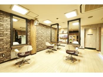 ヘアサロン レジーナ(hair salon Regina)(神奈川県川崎市川崎区)