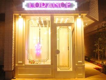 ロランス(LORANCE)