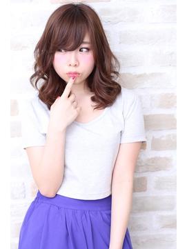 【WiLLJR茨木】フェミニティーロング