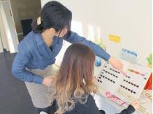 【東三国/NEWOPEN】話しやすい女性カラースタイリストがカウンセリングから仕上げまでしっかり担当☆