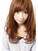 【marl.京橋】お手入れ簡単、毛先パーマ 前髪パーマ.16