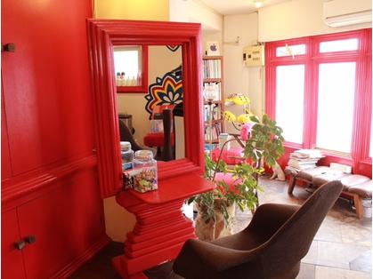 美容室ポップ天国レッドリリィ(POP) image
