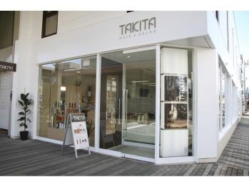 タキタ 本町店(TAKITA)