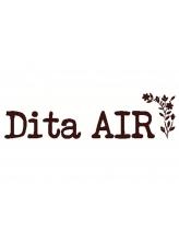 ディタエアー(Dita AIR)