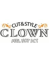 カットアンドスタイル クラウン(Cut&Style CLOWN)