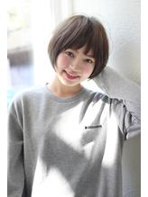 【Un ami】《増永剛大》 大人可愛い.小顔.愛されショートボブ★ かわいい.18