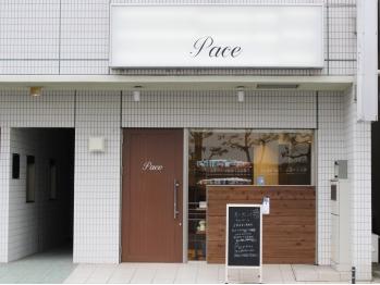 パーチェ(Pace)
