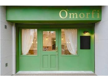 オモルフィ ひばりヶ丘店(Omorfi)(東京都西東京市/美容室)