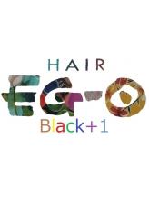 ヘアーエゴプラスワン(Hair EG-O+1)