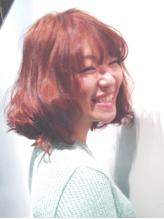 [うる艶カラーコース]クーポン有◎ダメージレスで髪に優しい♪当店人気メニュー☆男女共に高リピート率★