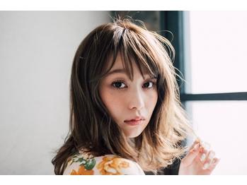 ポッシュ 門前仲町(HAIR&MAKE POSH)(東京都江東区)