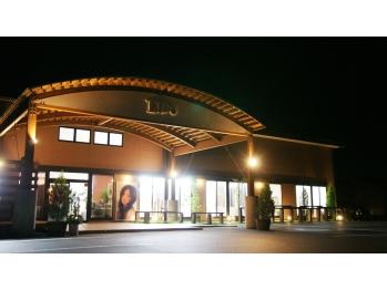 リド 堀高店(LIDO)(富山県黒部市/美容室)