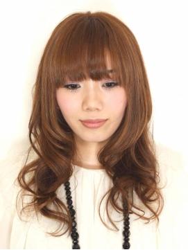 ヘアクリエイト キャラ(Hair create KALA)