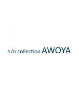 ヘアーネイルコレクション アオヤ(h/n collection AWOYA)