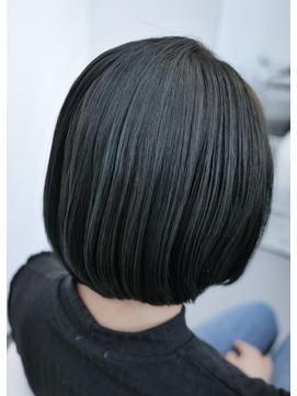 Hair Salon for D × ボブ
