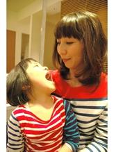 親子カット 入園式.11
