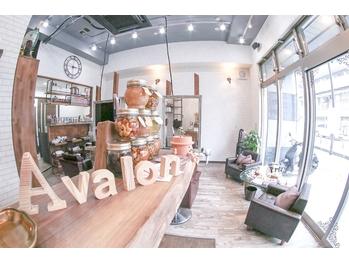 ヘアメイク アヴァロン 橋本店(HAIR MAKE Avalon)(神奈川県相模原市)