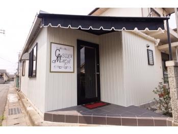 グリッターマジック(GLITTER MAGIC)(奈良県大和高田市/美容室)