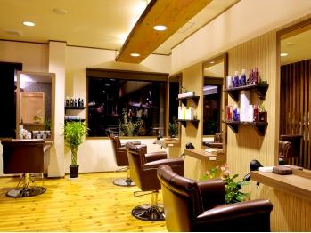 ヘアークリニック アンシード(Hair Clinic an seed)(岐阜県多治見市/美容室)