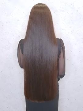 ◆【40.50.60代 髪質改善トリートメント配合 明るい白髪染め 】