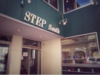 ヘアステップサウス(HAIR STEP South)(神奈川県相模原市)