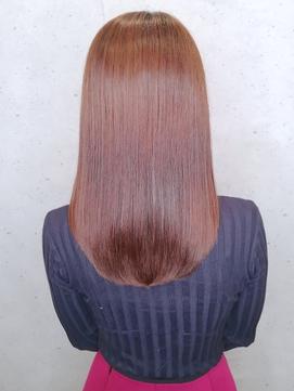 ●【白髪染め・明るめ】綺麗な白髪染め はお任せ♪30代40代50代