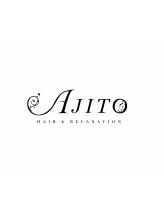 アジト ヘアーアンドリラクゼーション(AJITO HAIR&RELAXATION)