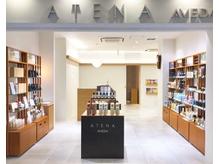 40代大人女性にぴったりな美容院の雰囲気やおすすめポイント アテナ アヴェダ(ATENA AVEDA)