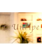 アンライプ(Unripe)