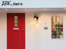 アーク ヘアーズ(ARK Hair's)