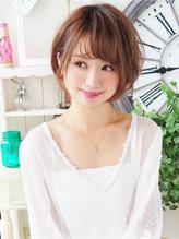 【ジュレベール 松田】 耳かけ愛され☆小顔ショートボブ キュート.46