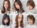 ローマヘアサロン(ROMA HAIR SALON)