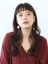 ワイドバング*ゆるふわ波ウェーブ 【HAIR MAKE UNION】.38