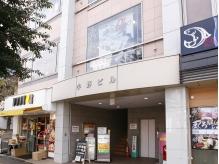 羽村駅東口徒歩30秒!!ビル2階です!
