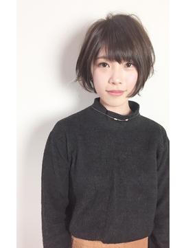 【eTONe】フェミニティボブ