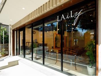 レイリー(LAiLy)(東京都足立区)