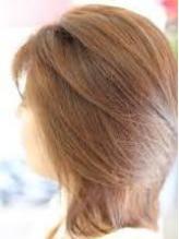 ダメージレスにこだわったカラーを多数ご用意!頭皮に優しく潤う毛先で、ワンランク上の仕上がりに♪