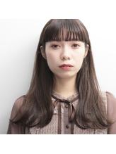 「picto」ピュア ストレート @山野理恵.49