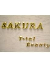 サクラトータルビューティー(SAKURA Total Beauty)
