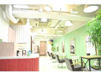 パワーオブヘアーセイカ(Power of Hair Seika)(埼玉県志木市)