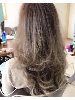 ヘアサロンルッカ(hair salon Lucca)