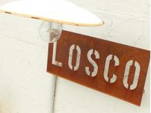 ロスコ(LOSCO)