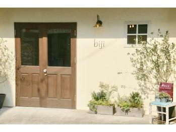 ビジ(biji)(鹿児島県鹿児島市/美容室)