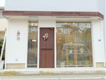 ラピス(Lapis)(東京都小金井市/美容室)